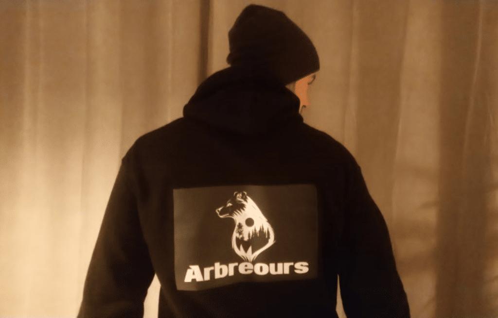 bedrijfskleding Arbreours