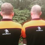 Arbreours Hoveniers nieuwe polo's